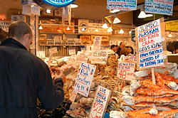 Pike Place Market, Seattle, Washington